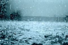 Meteoroloji'den 2 İl İçin Kuvvetli Yağış Uyarısı