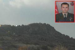 Kuzey Irak'taki Türk Üssü'ne İlk Saldırı İlk Şehit