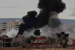 Nusaybin'de Patlama! Yaralı Askerler Var