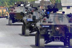 Tunceli'de 9 Bölge Özel Güvenlik Bölgesi İlan Edildi
