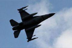 Metina Bölgesi'nde PKK'ya Ait 7 Hedef İmha Edildi
