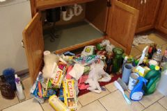 Mutfağınızda Mutlaka Temizlemeniz Gereken 11 Ölümcül Nokta