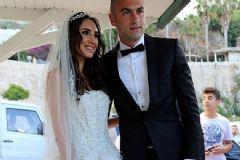 İstem Yılmaz Burak Yılmaz'a Boşanma Davası Açtı