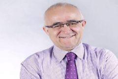 MHP'li Prof. Dr. Sait Gönen Genel Başkanlığa Aday Oldu