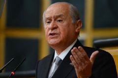 Bahçeli: Türk Milletinin Tertemiz Şanlı Ve Soylu Bir Tarihi Vardır