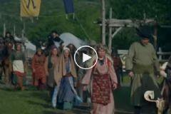 Diriliş ''Ertuğrul'' 61.Bölüm Sezon Finali Fragmanı Yayınlandı