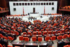 TBMM'de Ortak Bildiri Yayınlandı, HDP Yine Yok