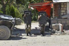 Mardin'de Patlama! 1'i Ağır 2 Yaralı