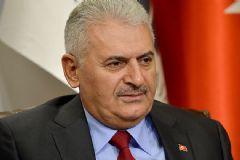 Yıldırım: Almanya İle Türkiye İlişkileri Gerçek Anlamda Zedelenmiştir