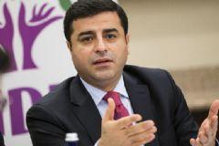 Demirtaş Sözde Soykırım Kararını Yorumladı: 'Kürtlere De Katliam Yapılıyor'