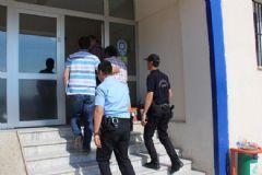 Edirne Merkezli 7 İlde Paralel Yapı Operasyonu: 40 Gözaltı