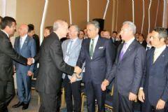 Cumhurbaşkanı Erdoğan TİM Genel Kurulu'na Katılıyor