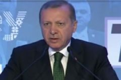 Erdoğan: Delikanlı Olun Benim Ciğerimi Yiyin