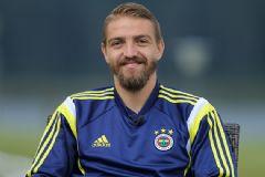 Caner'den Fenerbahçe'ye Veda Mesajı