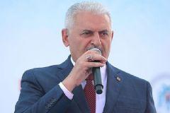 'Türkiye İle Hiçbir Terör Örgütü Bilek Güreşi Yapamaz'