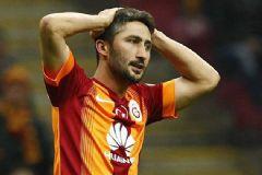 Sabri Sarıoğlu Galatasaray'daki Geleceğini Anlattı
