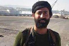 DSG Komutanı Ebu Leyla Hayatını Kaybetti
