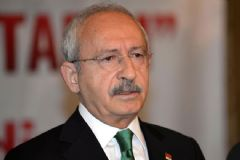 Kılıçdaroğlu Osmaniye'deki Kazaya İlişkin Başsağlığı Mesajı Yayınladı