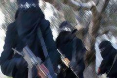 Kilis'e Saldırı Hazırlığındaki 7 IŞİD'li Öldürüldü