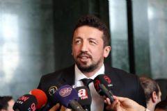 TBF CEO'su Hidayet Türkoğlu Görevini Bıraktı