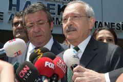 Kılıçdaroğlu: Hepimizin Yüreği Yanıyor Terörden Artık Bu Millet Bıktı