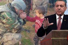 Erdoğan GATA'da Binbaşı Necmettin Tetik'i Ziyaret Ediyor