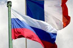 Fransa'dan Rusya Kararı!