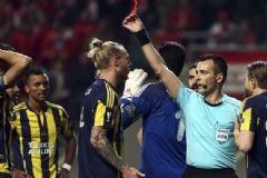 UEFA Fenerbahçe'nin Ivan Bebek Hakkındaki Başvurusunu Kabul Etti