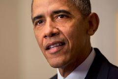 Obama, Başkanlık İçin Hillary Clinton'ı Desteklediğini Açıkladı
