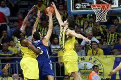 Fenerbahçe Adım Adım Şampiyonluğa Gidiyor