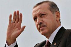 Erdoğan ABD Programını Yarıda Keserek Türkiye'ye Geri Dönüyor