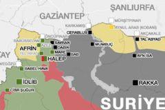 Gaziantep'te Kırmızı Çizgi Yasağı 15 Gün Uzatıldı