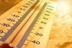 Hava Sıcakları Mevsim Normallerinin Üzerine Çıkacak