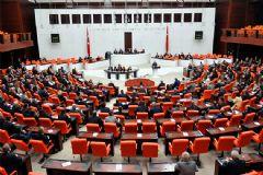 57 Milletvekiline Ait 117 Dosya Savcılığa Gönderildi
