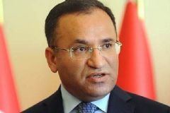 Bakan Bozdağ: 'Kanun Tasarısı Terörle Mücadele Eden Güvenlik Kuvvetlerimize Hukuki Himaye Getirmektedir'