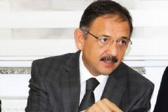 Bakan Özhaseki Açıkladı: Sur'da Terör Mağdurlarına Ev Müjdesi
