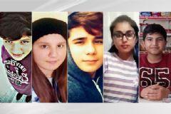 Sancaktepe'de Kaybolan 6 Çocuk Bulundu!
