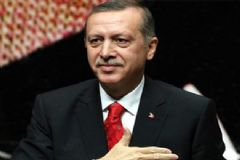 Cumhurbaşkanı Erdoğan: Avrupa'nın Yapamadığını Türkiye Yaptı