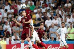 EURO 2016'da İngiltere ile Rusya Berabere Kaldı