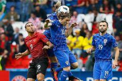 A Milli Takım Turnuvaya 1-0 Mağlup Başladı
