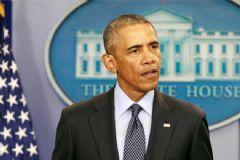 Obama'dan Florida Saldırısı Hakkında Açıklama