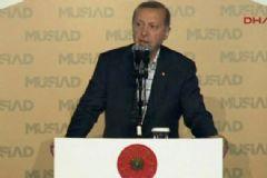 Cumhurbaşkanı Erdoğan: Gün Birlik Günüdür