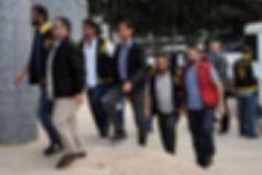 Trabzon Merkezli 9 İlde FETÖ/PDY Operasyonu: 44 Gözaltı