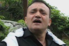 Karadenizli Şarkıcı Adnan Yılmaz Gözaltına Alındı