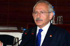 Kılıçdaroğlu Tunceli'ndeki Saldırıyı Kınadı