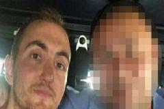 Emniyet Amiri De Seri Katille Selfie Çektirmiş