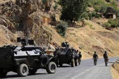 Tunceli'de 20 Bölge Özel Güvenlik Bölgesi İlan Edildi