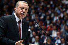Erdoğan: Adımını Atmanız Gereken Parlamento İç Tüzüğü'nü Değiştirmenizdir