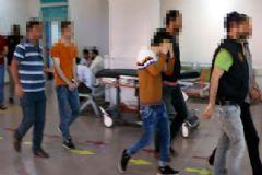 Kahramanmaraş'ta IŞİD'in Hücre Evlerine Operasyon: 4 Gözaltı
