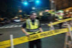 ABD'de Yine Silahlı Saldırı: 6 Yaralı